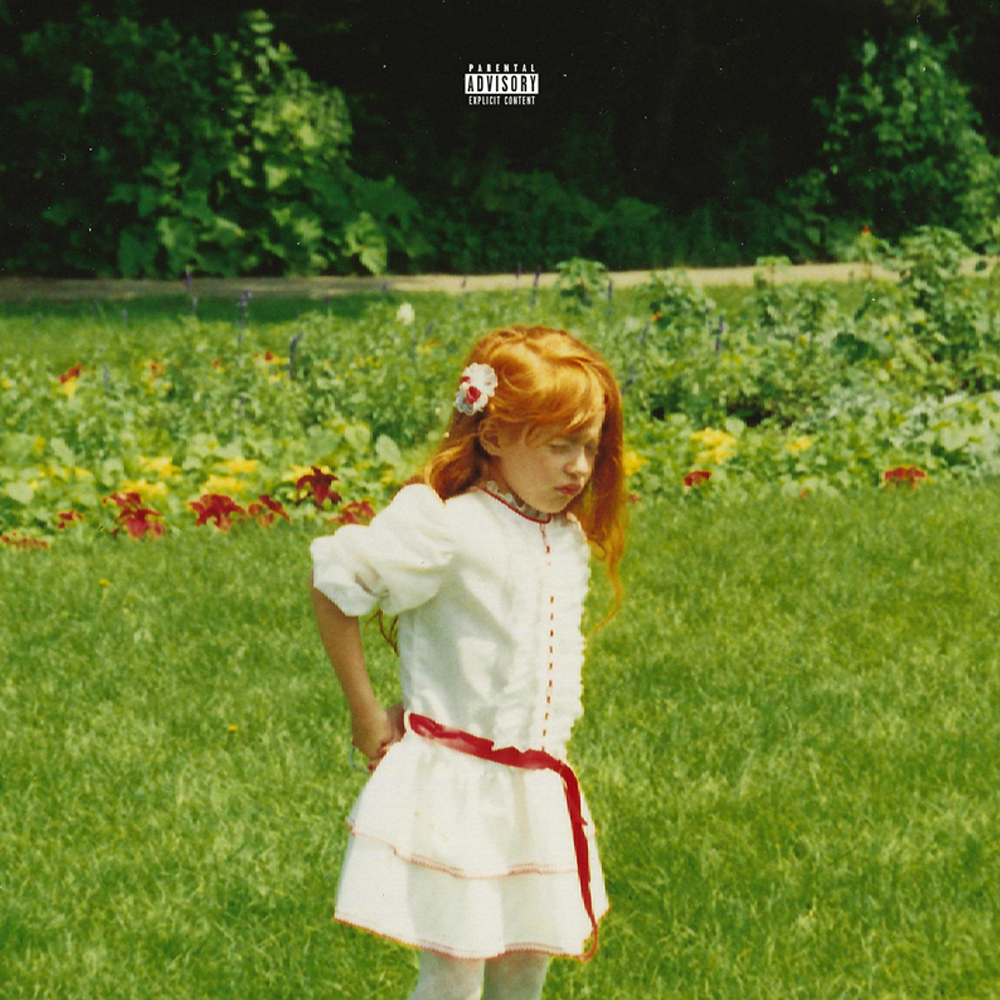 Buy Online Rejjie Snow - Dear Annie Digital Album