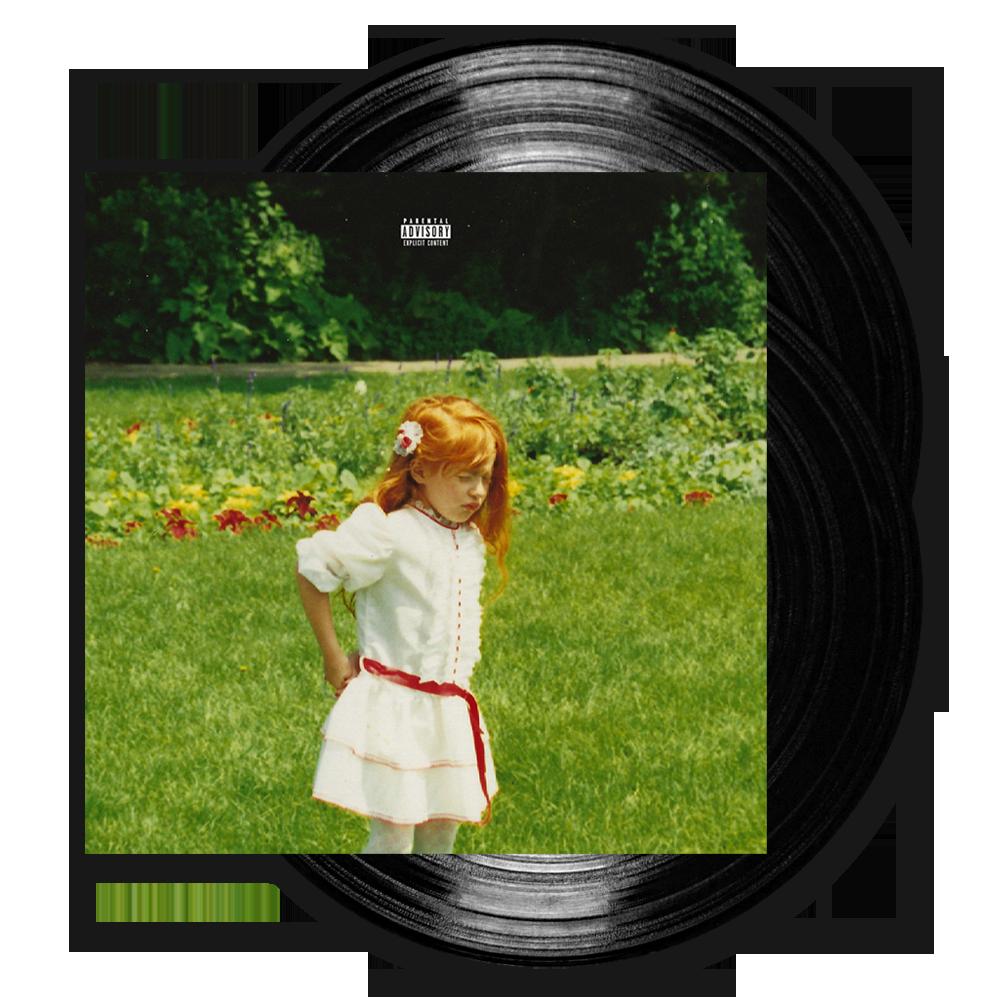 Buy Online Rejjie Snow - Dear Annie