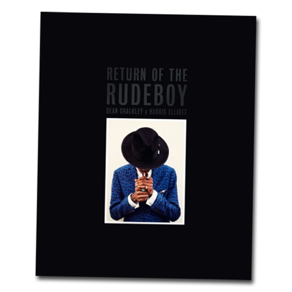 Buy Online Return Of The Rudeboy - Return Of The Rudeboy Book