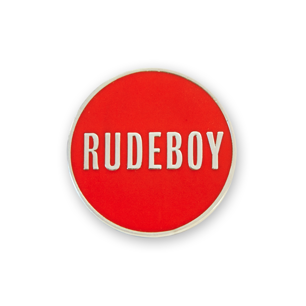 Buy Online Return Of The Rudeboy - Red Badge