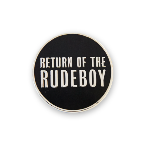 Buy Online Return Of The Rudeboy - Black Badge