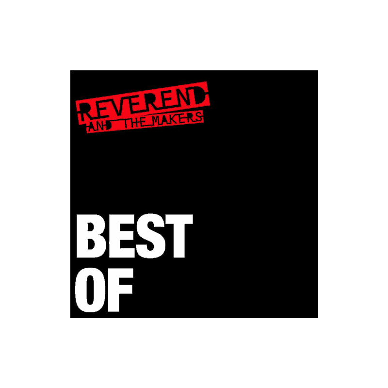 Buy Online Reverend & The Makers - Best Of Download