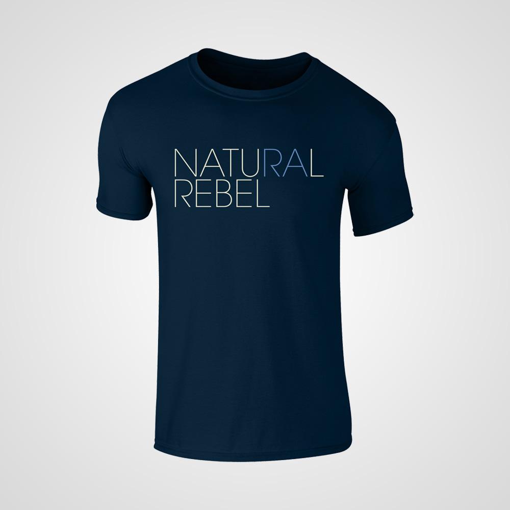 Buy Online Richard Ashcroft - Natural Rebel T-Shirt