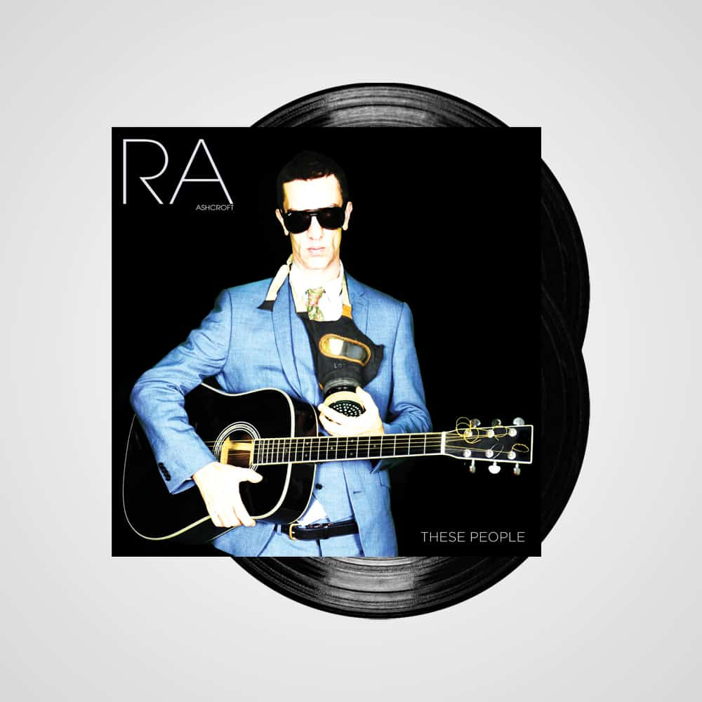Buy Online Richard Ashcroft - These People
