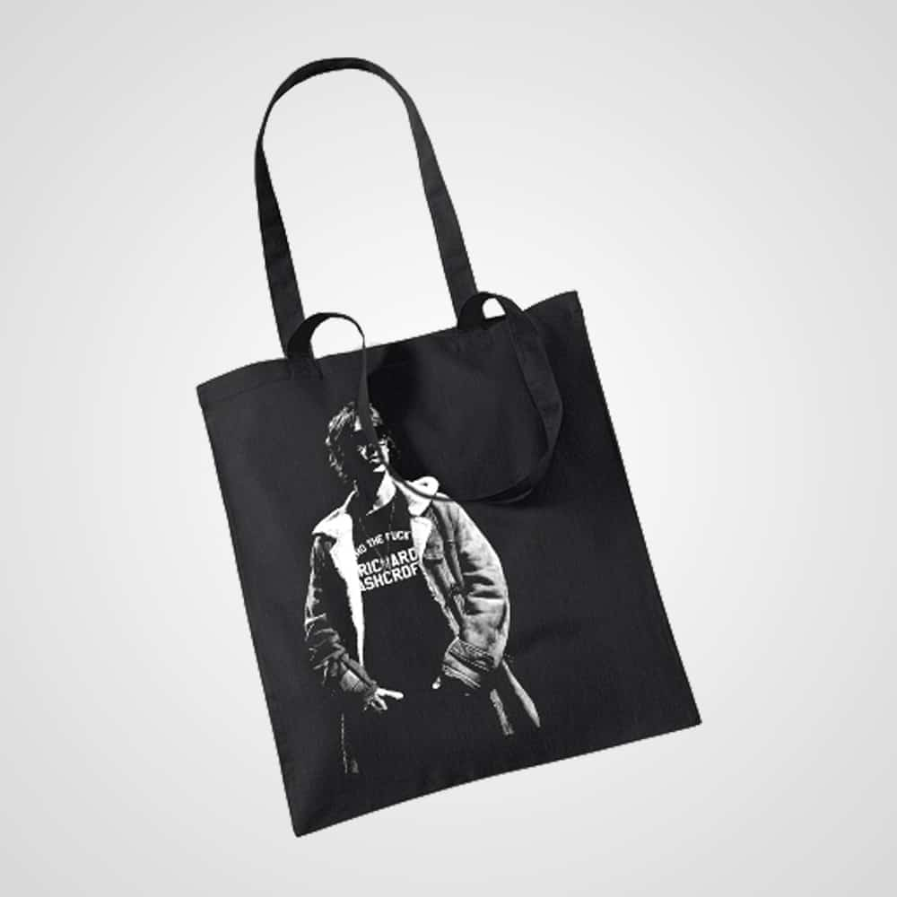 Buy Online Richard Ashcroft - RA Tote Bag