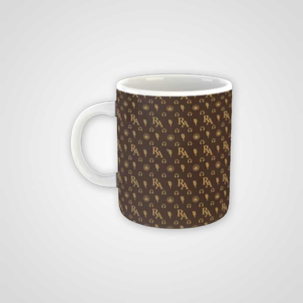 Buy Online Richard Ashcroft - RA All Over Print Mug