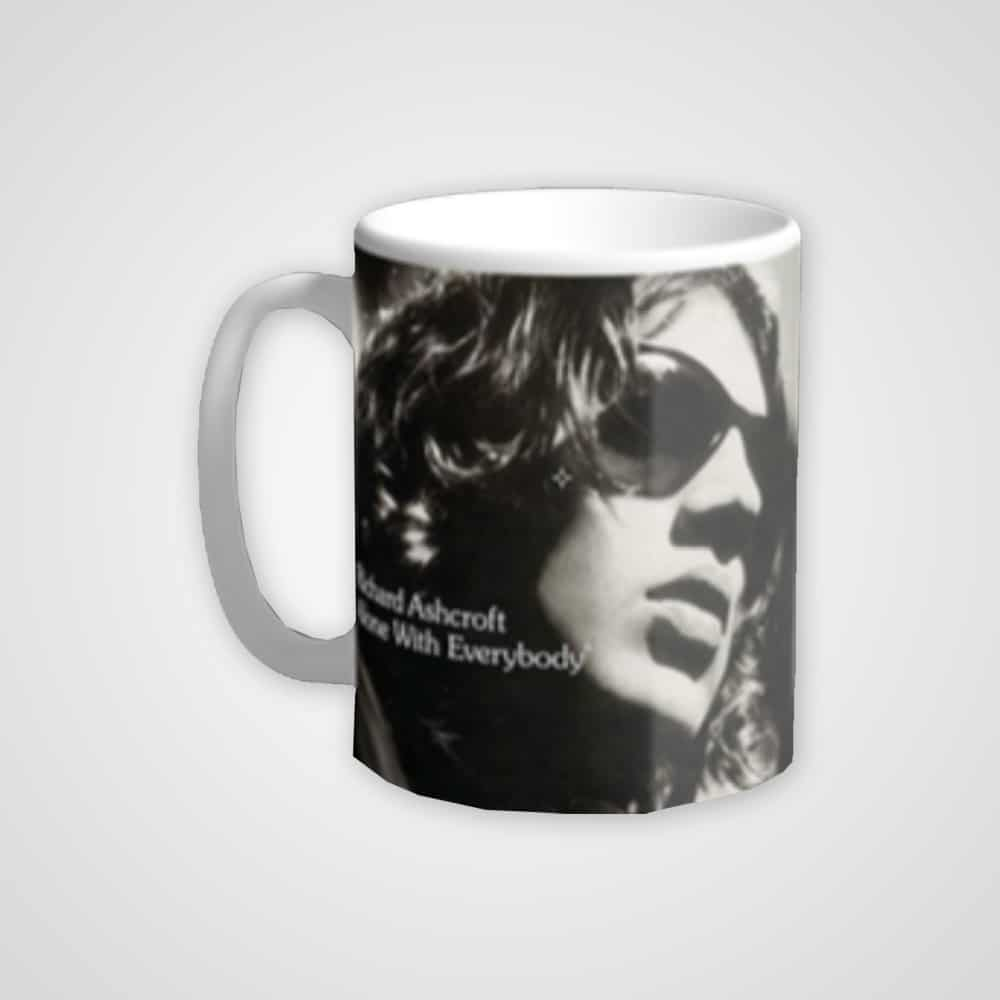 Buy Online Richard Ashcroft - Alone With Everybody Mug