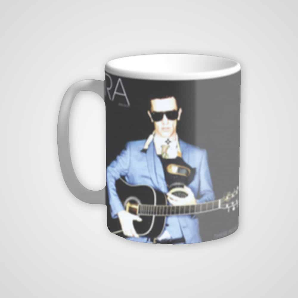 Buy Online Richard Ashcroft - These People Mug