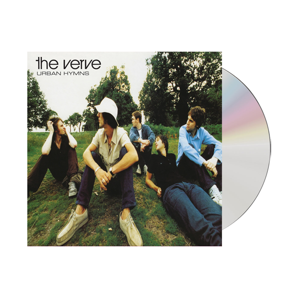 Buy Online The Verve - Urban Hymns CD Album
