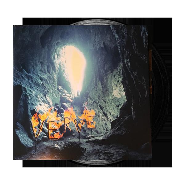 Buy Online The Verve - A Storm In Heaven Vinyl