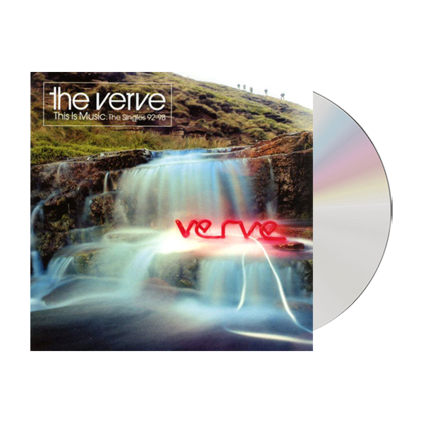 Buy Online The Verve - This Is Music: The Singles CD Album