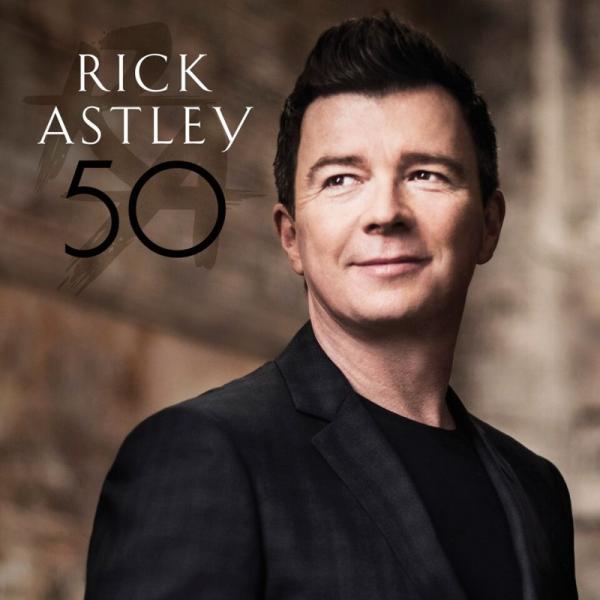 Buy Online Rick Astley - 50