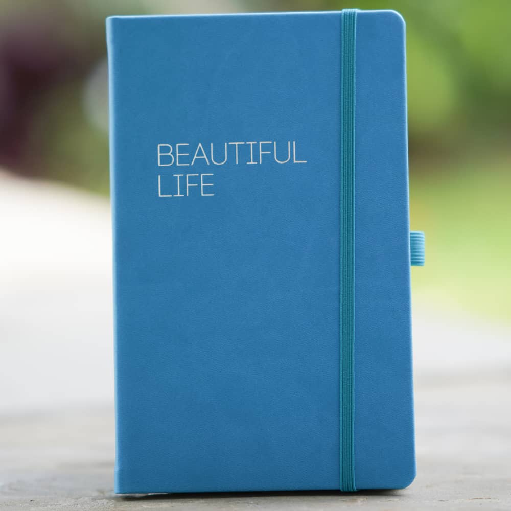 Buy Online Rick Astley - Beautiful Life Notebook