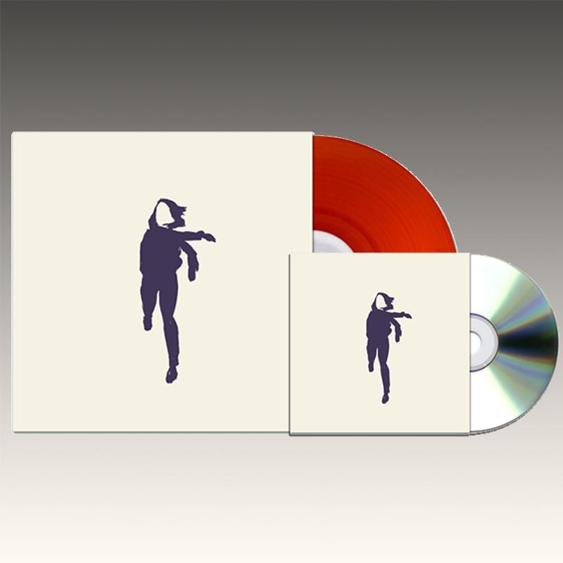 Buy Online Ride - Weather Diaries Translucent Red Vinyl + CD