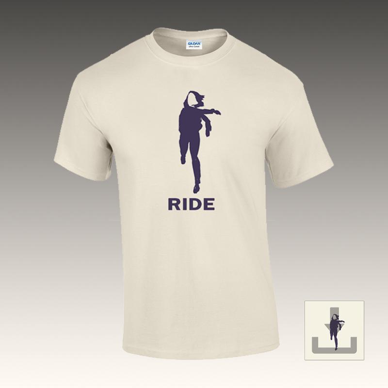 Buy Online Ride - Weather Diaries Digital Download + T-Shirt