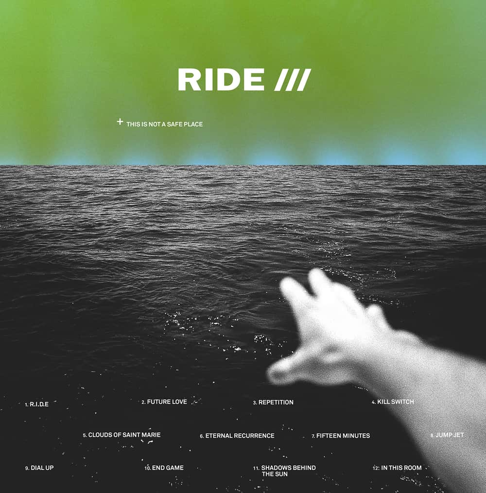 Buy Online Ride - This Is Not A Safe Place