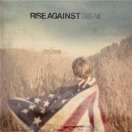 Buy Online Rise Against - Endgame
