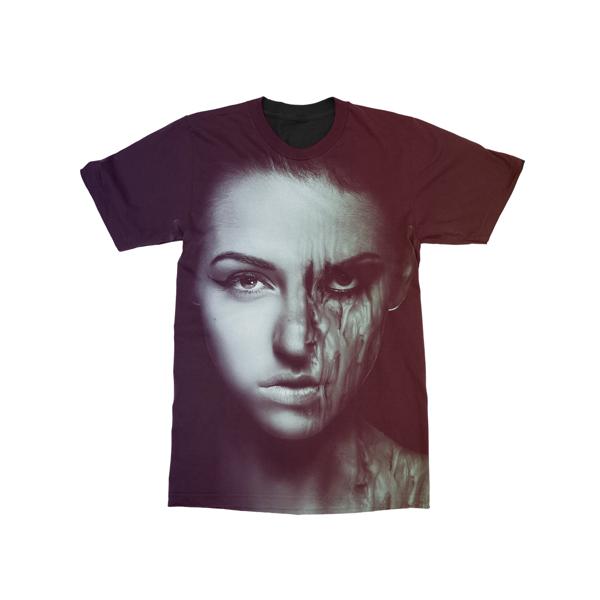 Buy Online Chelsea Grin - Album T-Shirt