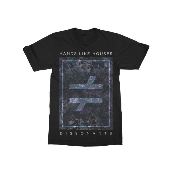 Buy Online Hands Like Houses - Dissonants T-Shirt