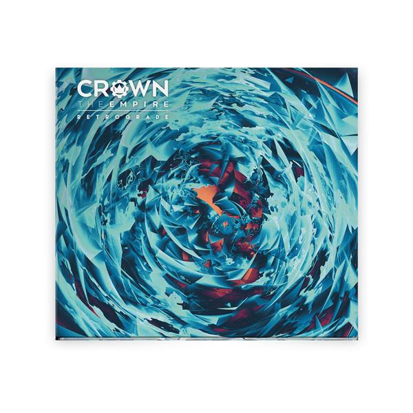 Buy Online Crown The Empire - Retrograde