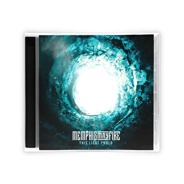 Buy Online Memphis May Fire - This Light I Hold