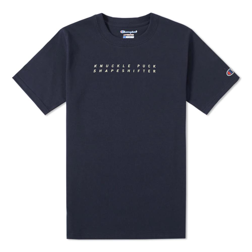 Buy Online Knuckle Puck - Shape Shifter T-Shirt