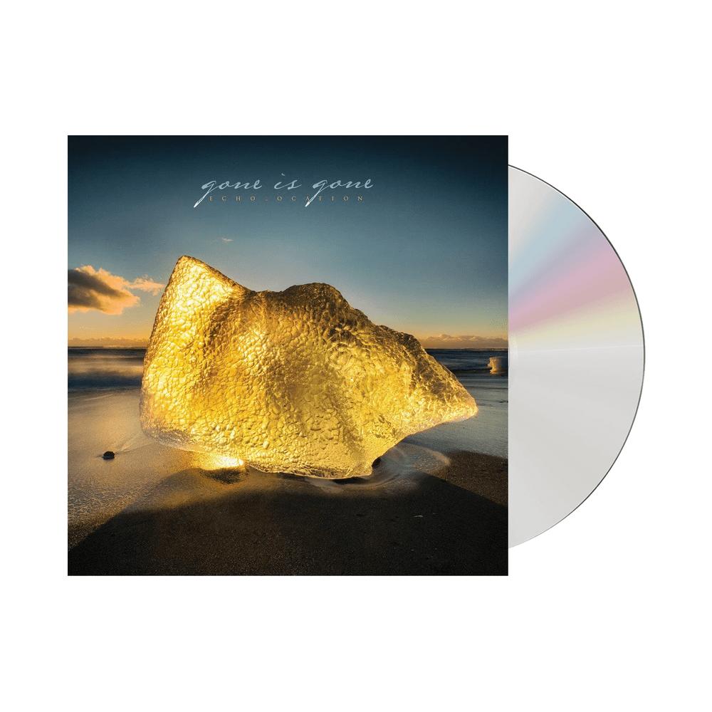 Buy Online Gone Is Gone - Echolocation CD