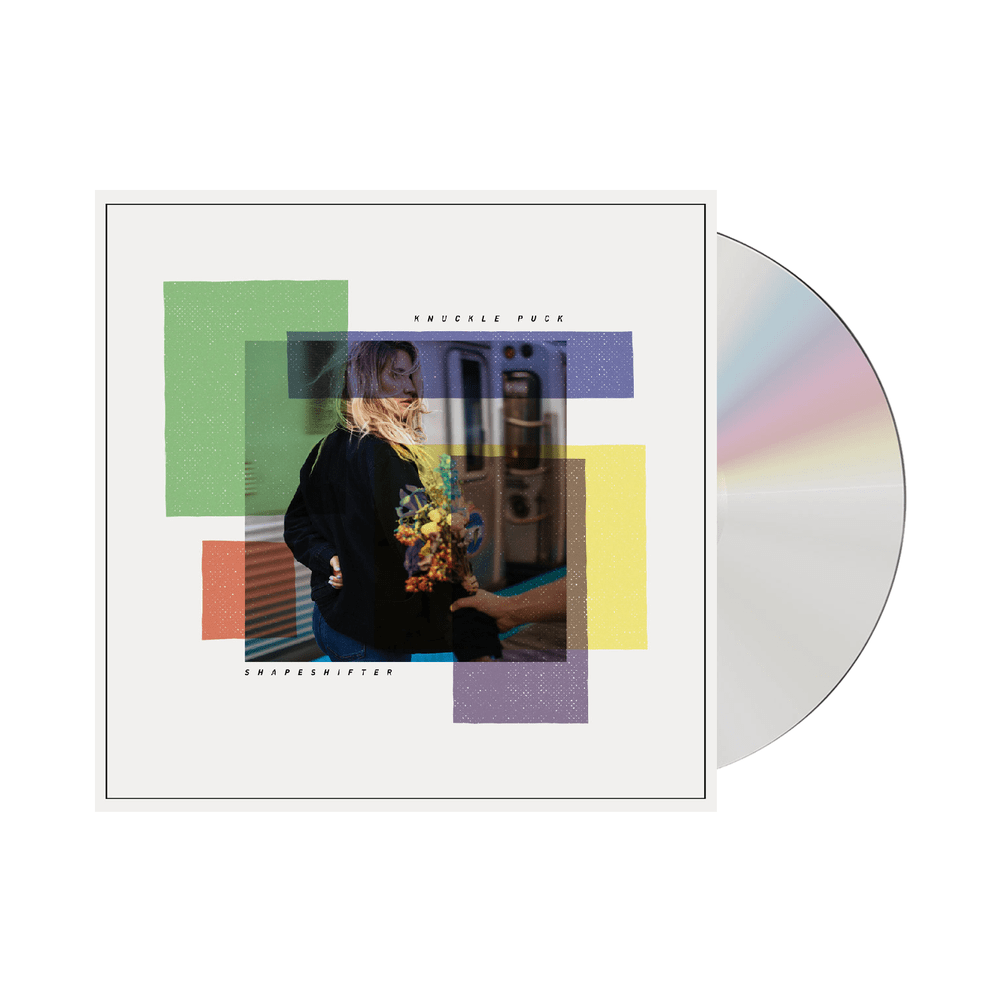 Buy Online The Flatliners - Inviting Light CD