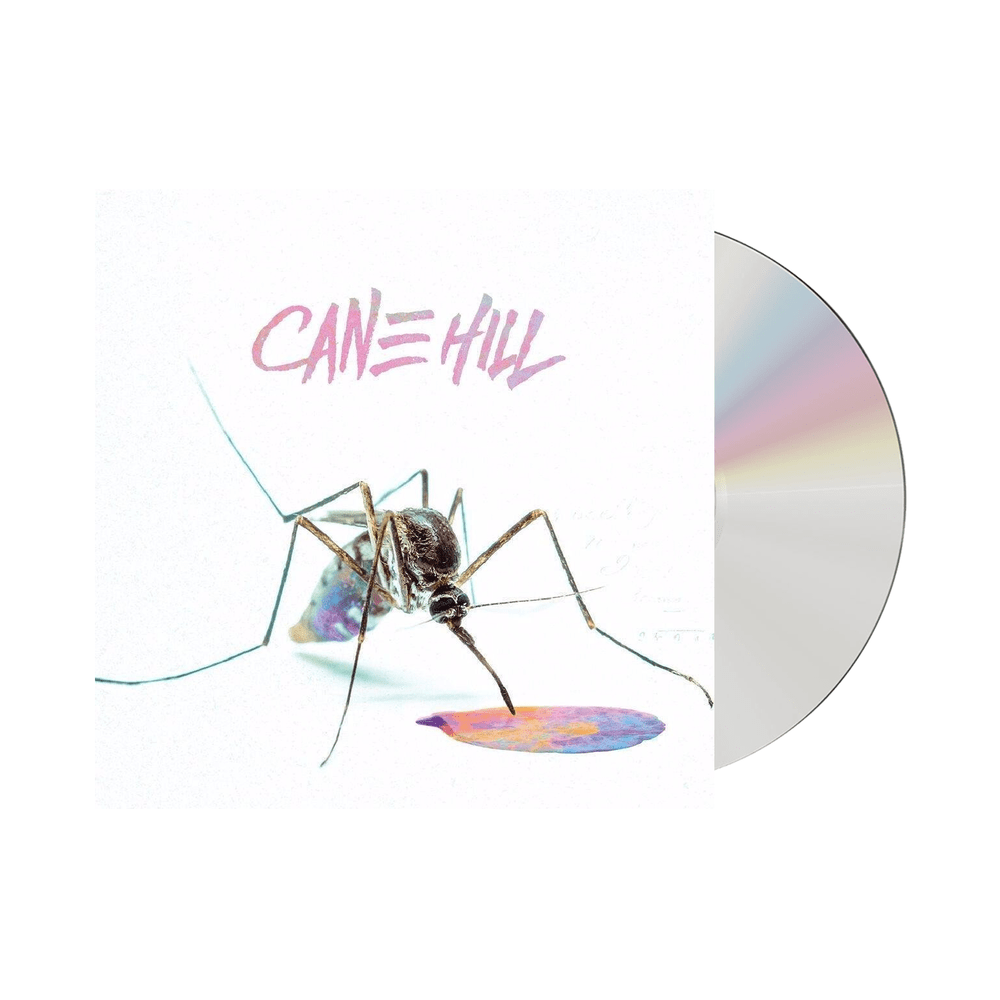Buy Online Cane Hill -  Studio Album By Cane Hill CD Album