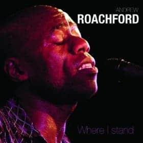 Buy Online Roachford - Where I stand