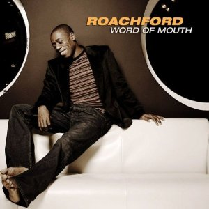 Buy Online Roachford - Word Of Mouth