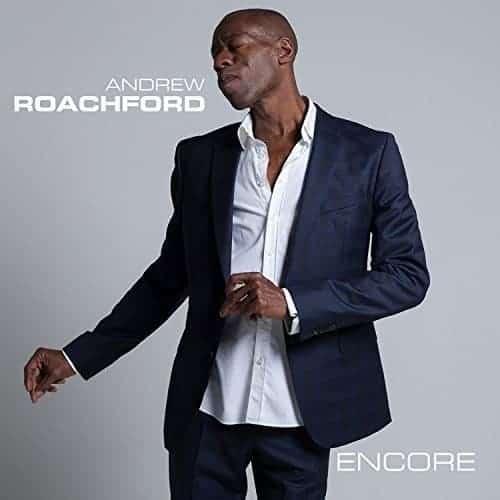 Buy Online Andrew Roachford - Encore
