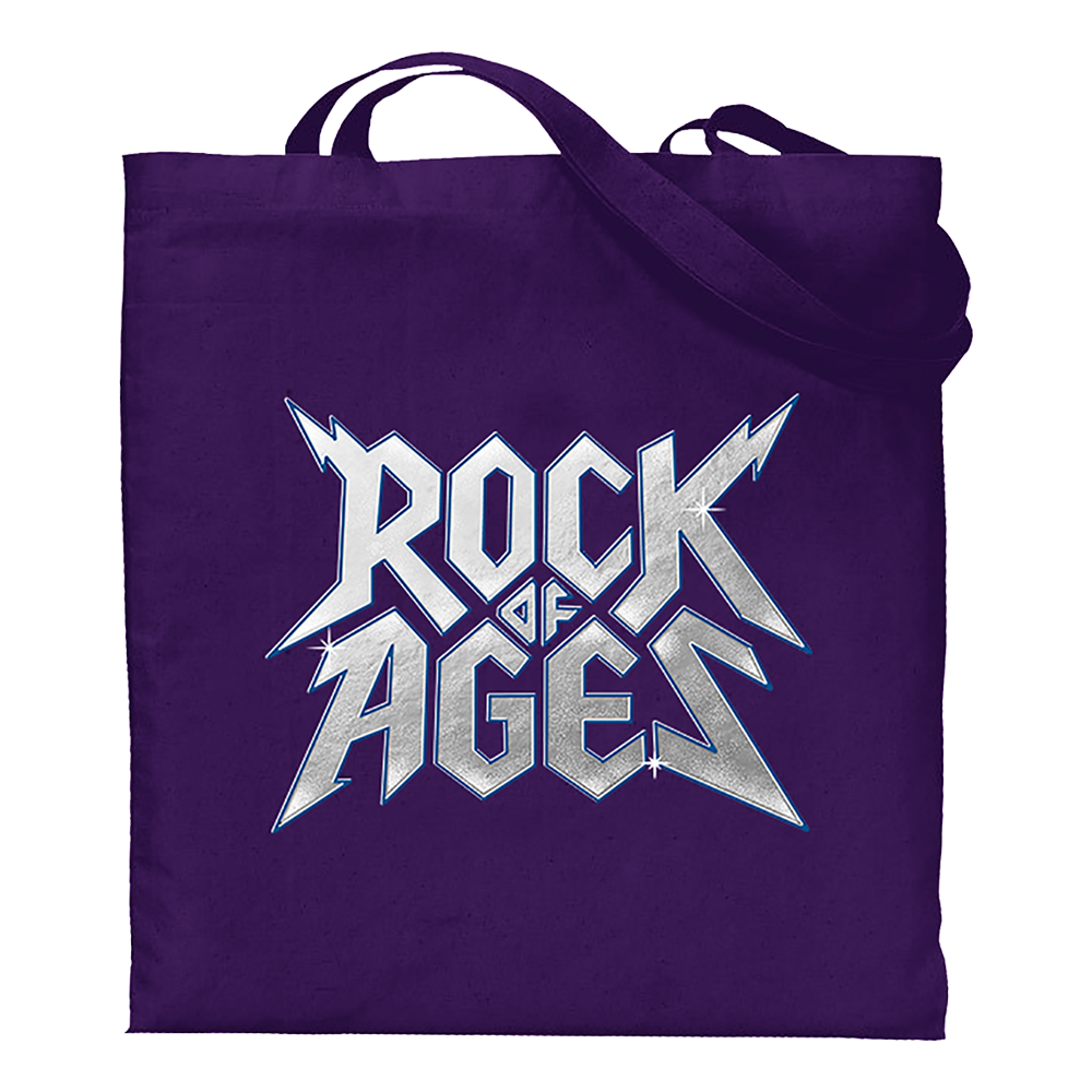 Buy Online Rock Of Ages - Tote Bag