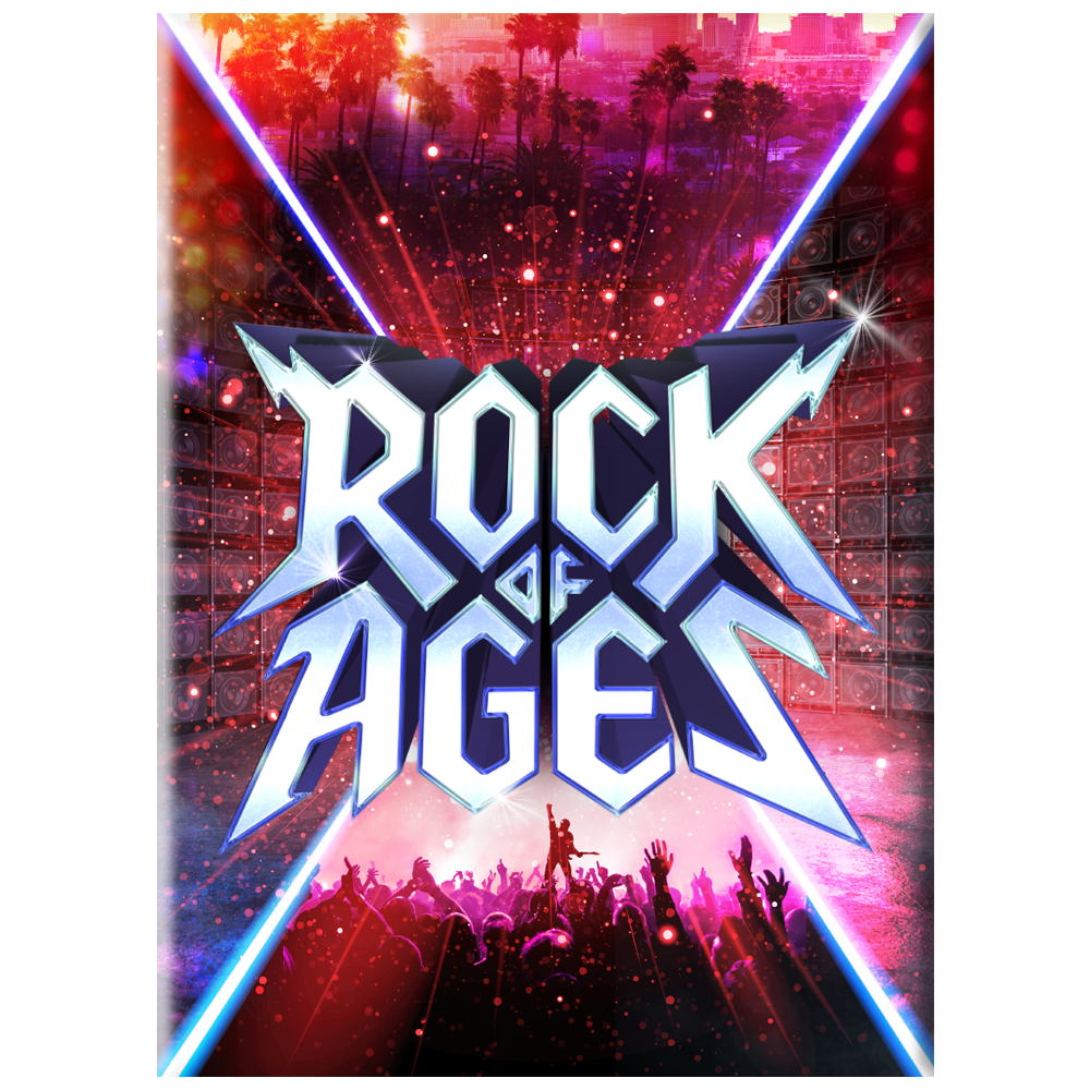 Buy Online Rock Of Ages - Magnet