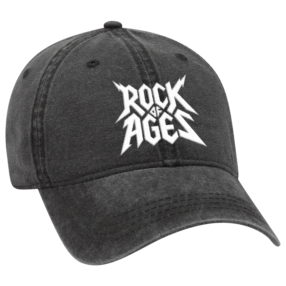 Buy Online Rock Of Ages - Cap