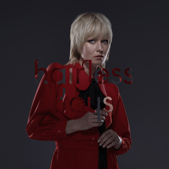 Buy Online Róisín Murphy - Hairless Toys - LP (Signed)