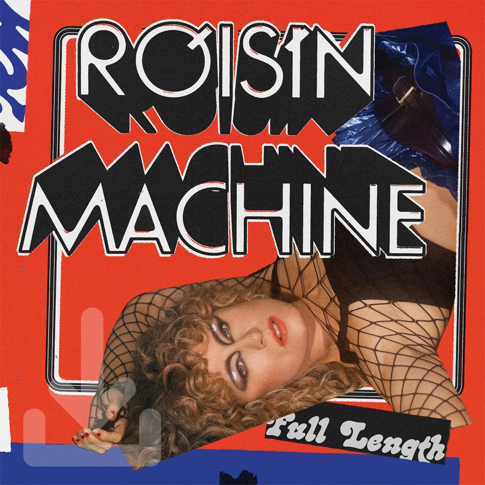 Buy Online Roisin Murphy - Róisín Machine Deluxe Digital Album