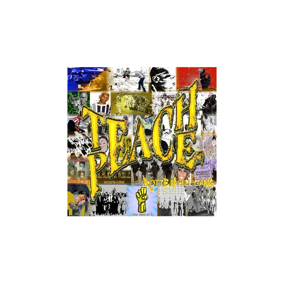 Teach Peace Download