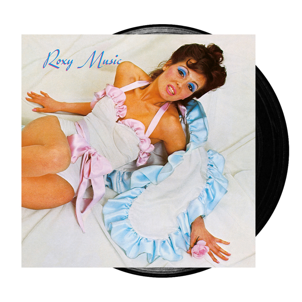 Buy Online Roxy Music - Roxy Music: 45th Anniversary Vinyl LP (Ltd Edition)