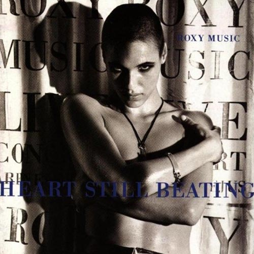 Buy Online Roxy Music - Heart Still Beating CD Album