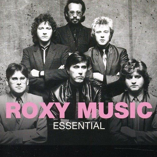 Buy Online Roxy Music - Essential CD Album