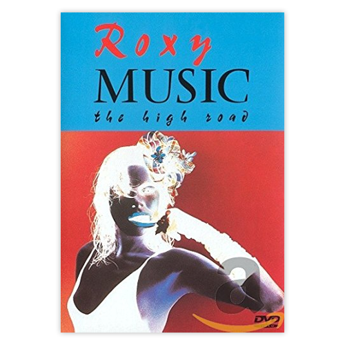Buy Online Roxy Music - High Road DVD