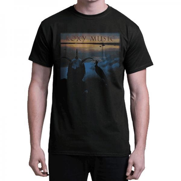 Buy Online Roxy Music - Avalon T-Shirt
