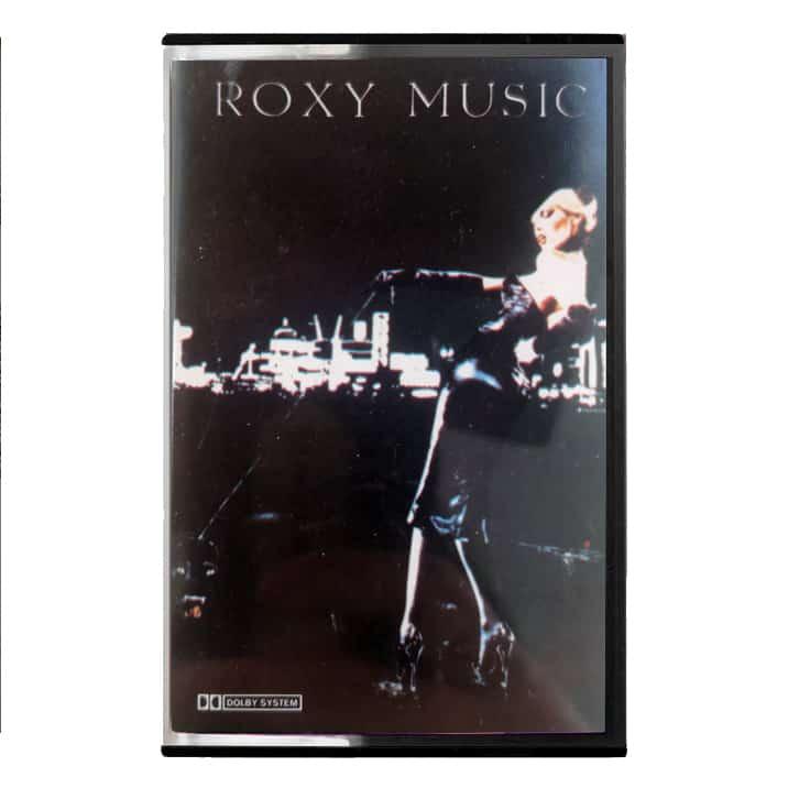 Buy Online Roxy Music - For Your Pleasure