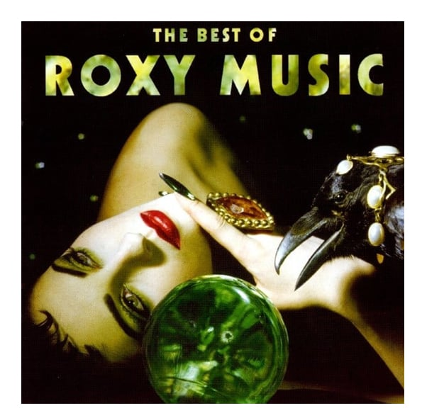 Buy Online Roxy Music - The Best Of Roxy Music