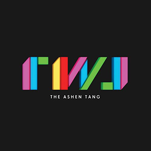 Buy Online Royce Wood Junior - The Ashen Tang (Limited Edition LP)