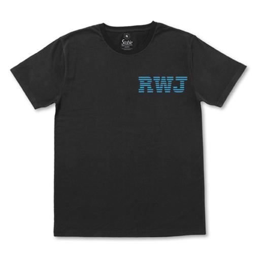 Buy Online Royce Wood Junior - RWJ Black T-Shirt