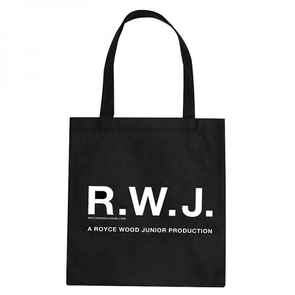 Buy Online Royce Wood Junior - RWJ Tote Bag