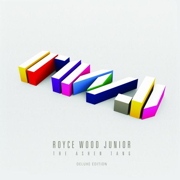 Buy Online Royce Wood Junior - The Ashen Tang (Deluxe Edition LP)