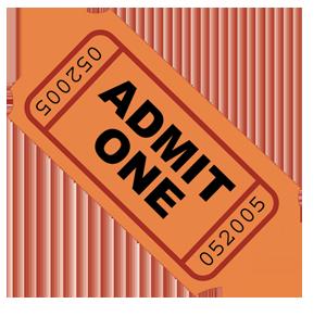 Buy Online Royce Wood Junior - RWJ Tour Ticket